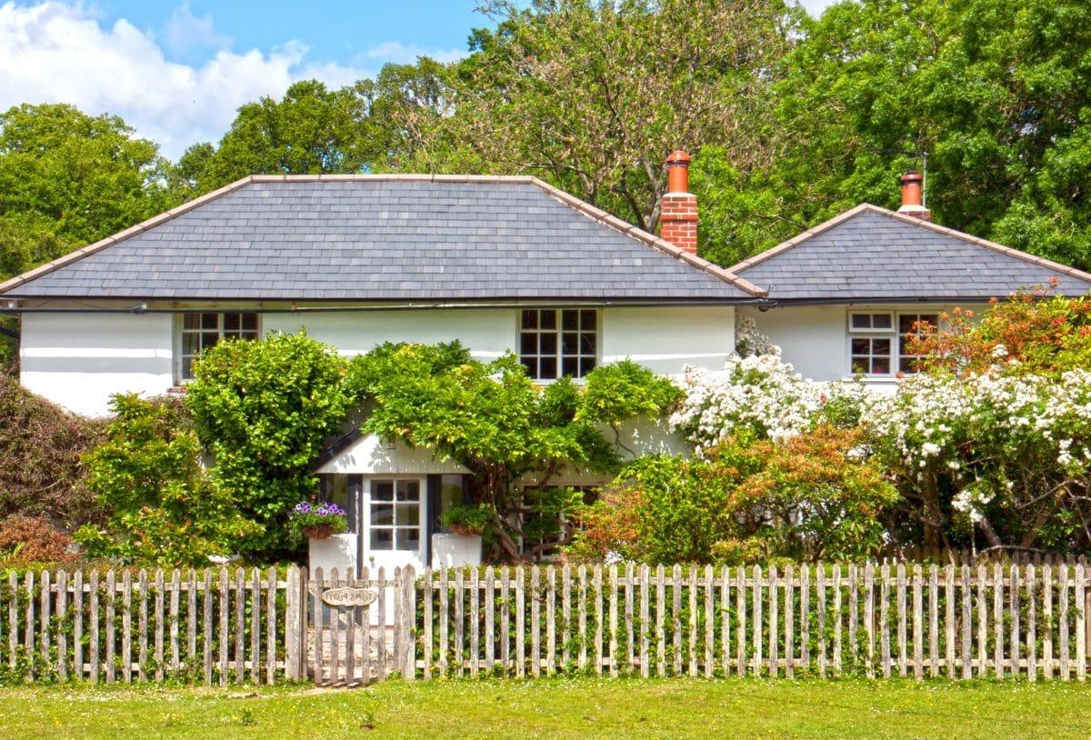 achat d'une maison à Milly-la-Forêt