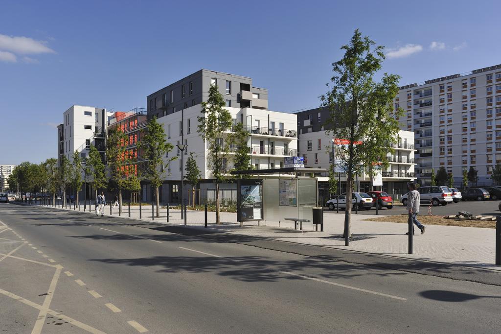 investissement immobilier sur Angers